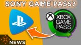 Playstation May Have An Answer To Xbox Game Pass