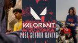 Post Suhoor Gaming