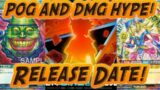 RELEASE DATE for Rush Duel Video Game + NEW LEGACY CARDS!