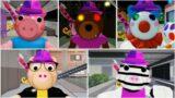 ROBLOX PIGGY NEW MINITOON JUMPSCARES – Roblox Piggy Book 2 rp