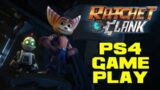 Ratchet & Clank PS4 Gameplay (Remake)
