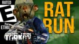 Reserve Rat Run Strikes Again | Ethical Tarkov
