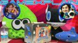 SO MUCH Video Game Merch! | The Chris & Tris Show
