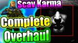 Scav Karma in Escape from Tarkov 12.11 Brings Some Huge Changes (EFT 2021)