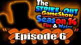 ?????? – Season 14 Episode 6 – The Strike-Out Game Show