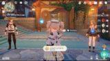 Secret Achievement #8: An Idol Last Line of Defense – Genshin Impact