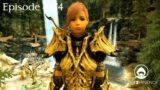 Skyrim: SE Modded Playthrough   Zoe   Episode 174: Unseen Visions