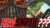 So Tarkov Added The Most SILENT Sniper… – Escape From Tarkov
