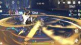 Spin like a Beyblade | Genshin Impact