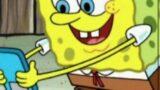 Spongebob hates video games