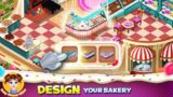 Sweet Escapes: Design a Bakery with Puzzle Games 2 – Baby Games Video