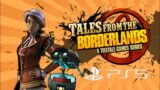 Tales From the Borderlands Episode 4: Escape Plan Bravo (PS5)[Full Episode][No Commentary]
