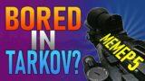 Tarkov After Kappa – Funny Meme Guns – Escape From Tarkov