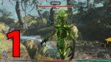 The Elder Scrolls: Blades Gameplay Walkthrough | Part 1 | SYKRO