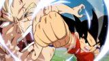 The RAREST Boss Battle In Dragon Ball Video Games!
