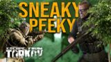 The Sneaky Ficus Bandits | Escape From Tarkov