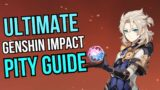 The Ultimate Genshin Impact Pity Guide – Pity System Explained