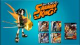 The history of Shaman King video games in North America