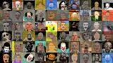 Trailers Caught Battle | Granny Evil Kid Evil Nun Headhorse It Clown Erich Sann Mr Meat & More