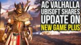 Ubisoft Gives Update On New Game Plus & More In Assassin's Creed Valhalla (AC Valhalla New Game Plus