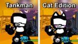 Ugh: Tankman VS Cat Edition – Friday Night Funkin'