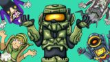 VIDEO GAMES MAKE NO SENSE (1 MILLION SUBSCRIBER SPECIAL)
