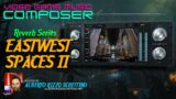 Video Game Composer    East West Spaces II Master Class