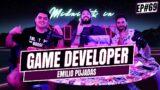 Video Game Developer/Producer Emilio Pujadas | Midnight in Miami Ep #69