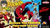 Video Games You *Forced* Yourself to Like