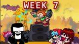 WEEK 7 ALL CUTSCENE – FRIDAY NIGHT FUNKIN'