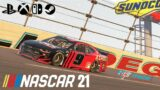 What NASCAR '21 Might Look Like!