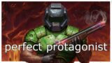Why DOOM Guy Is The Perfect Video Game Character …