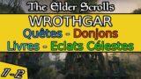 Wrothgar – Partie 11+12 – Gameplay, Exploration et Levelling – The Elder Scrolls Online | Xbox X