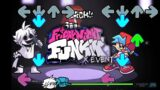 X Event Friday Night Funkin' (FNF Mod Showcase)