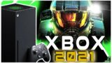 Xbox BREAKS RECORDS! Xbox Series X Exclusives Confirmed, 2021 Xbox Game Pass News STUNS The Critics