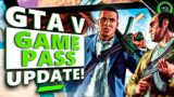 Xbox Game Pass Update   GTA V, Zombie Army 4, MLB 21 The Show + MORE ADDED