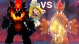 bowsers fury Boss super mario #shorts video game