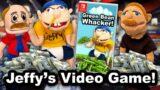 SML Movie Jeffy's Video Game!