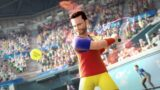 Olympic Games Tokyo 2020: The Official Video Game   Announcement Trailer