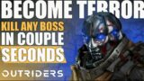 3 MILL BLADE DAMAGE ! BEST EoTS CT15 SOLO BUILD (POST NERF)   ANOMALY KING TRICKSTER   Outriders