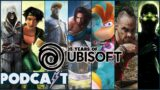 35 Years of Ubisoft & Preserving Video Games – ESG Podcast #06