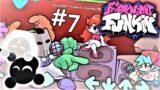"A ""Tricky"" Episode (+ Stereo & Oddball Mod!)   Friday Night Funkin' (#7)"