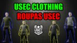 ALL USEC CLOTHING AND GLOVES – Escape From Tarkov
