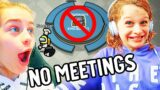 AMONG US BUT NO MEETINGS ALLOWED  – Gaming w/ The Norris Nuts