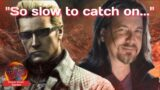 Albert Wesker's Voice Over Artists English Dub For Video Games (1996 – 2019)