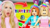 BIRTHDAY PARTY GONE WRONG IN BROOKHAVEN! (ROBLOX BROOKHAVEN RP)