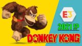 !! BREAKING NEWS !! New Donkey Kong Switch Game Rumored For E3 2021