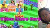 Barbie Dream Adventures Game Part 2 | Video Game Hero