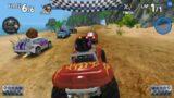 Beach Buggy racing video game || new action game 2021 by JR Xetri/ Rajendra Jagari