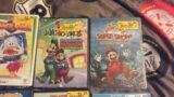 DVD/Blu-ray/Video Game/Funko/Plush Update for April 7, 2021